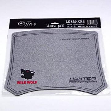 Tapis gamer - Wild Wolf X88...