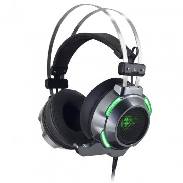 Sprite of gamer Casque...